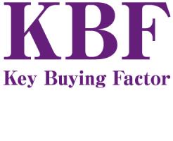KBF(Key Buying Factor)
