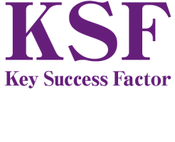 KSF(Key Success Factor)